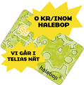 halebop-kontant